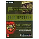 Operation Flashpoint Gold Upgrade - Including Prima Strategy Guide