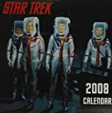 The Star Trek 2008 Calendar by Andrews McMeel (2007-08-01)