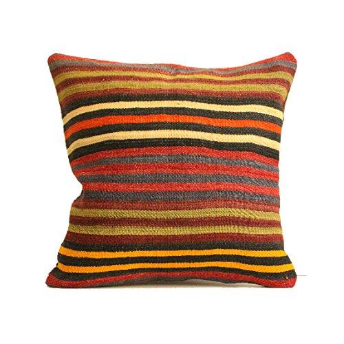 Decorative Pillow / Kilim Pillow / Throw Pillow / Pillow Cover / Home Decor / Pillows / Decorative Pillows / Throw Pillows / Rustic / Rustic Decor / Couch Pillow / Designer Pillow / Cushion b535 -  antalyakilims