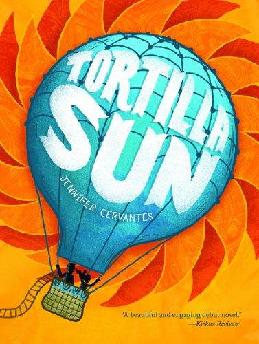 Las Tortillas - Tortilla Sun