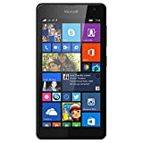 Amzer Pudding Soft Gel TPU Skin Fit Case for Microsoft Lumia 535 -  Retail Packaging  -  Black