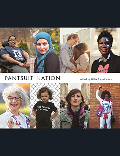 Pantsuit Nation cover