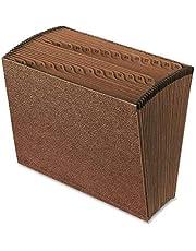 Pendaflex Expanding Daily Files, 31 Pockets, Letter 1/Each