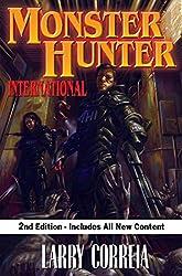 Monster Hunter International, Second Edition (Monster Hunters International Book 1)