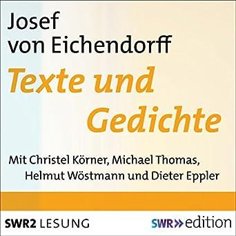 Amazoncom Texte Und Gedichte Audible Audio Edition