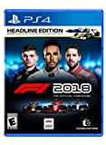F1 2018 Headline Edition – PlayStation 4