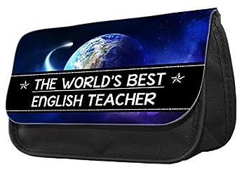 Hiros® El mejor estuche para profesores de inglés, estuche ...