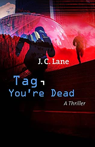 book cover of Tag, You\'re Dead
