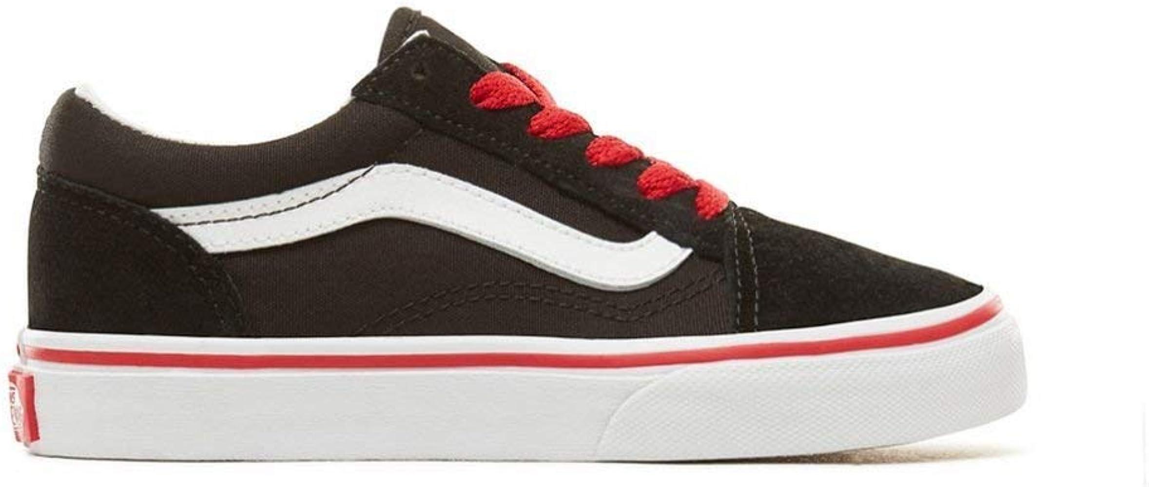 Vans Old Skool Pop. Sneakers: : Chaussures et Sacs