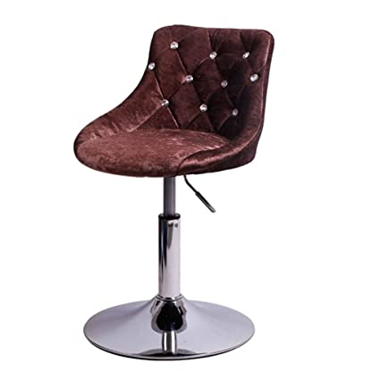 Brilliant Amazon Com Comfortable Barstools Rotated Adjustable Bar Caraccident5 Cool Chair Designs And Ideas Caraccident5Info