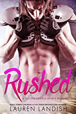 Rushed: A Second Chance Sports Romance (Ballers & Babies Book 3)