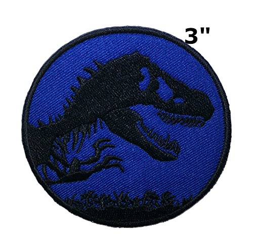 Jurassic World Tyrannosaurus Rex 3