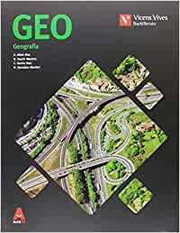 GEO (BACHILLERATO) AULA 3D: 000001 - 9788468235837: Amazon.es ...