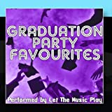 Graduation Party Favorites by Midnight King