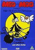 Meg and Mog - Vol. 2 ( Meg & Mog - Meg's Cauldron and other stories ) ( Meg and Mog - Volume Two ) [ NON-USA FORMAT, PAL, Reg.2 Import - United Kingdom ] by Fay Ripley