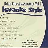 Daywind Karaoke Style: Brian Free & Assurance V.1