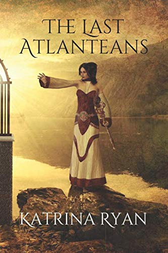 The Last Atlanteans by Independently published