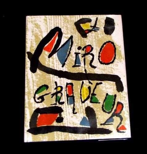 002: Miro Engraver, Engravings Volume 2, 1961-1973 - 51Is1M87glL - 002: Miro Engraver, Engravings Volume 2, 1961-1973