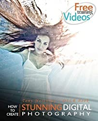 Tony Northrup's Dslr Book: How to Create Stunning Digital Photography by Northrup, Tony (2012)