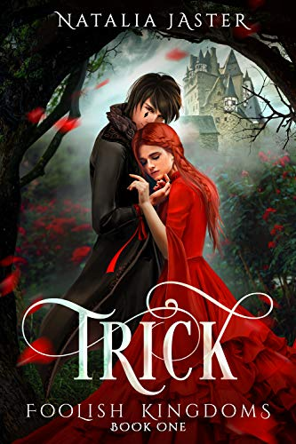 Pdf Teen Trick (Foolish Kingdoms Book 1)