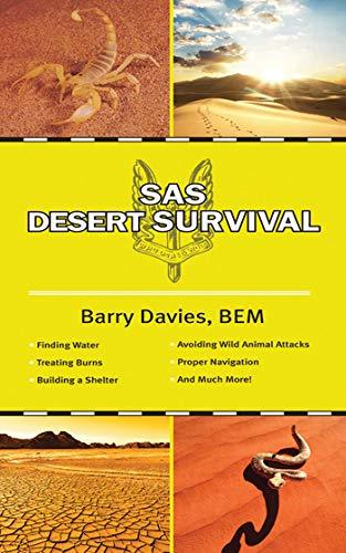 SAS Desert Survival - Jungle Sas