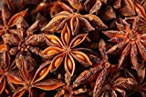 Chinese Star Anise Whole Pods 1 Lb. Premium Quality