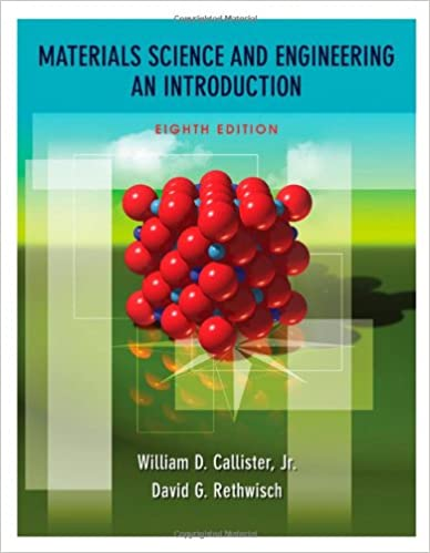 material science callister 8th edition solution zip