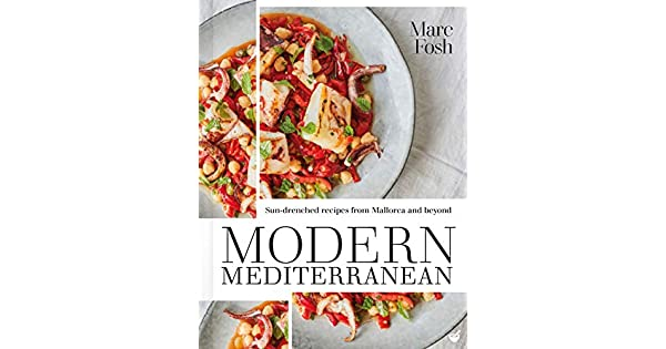 Amazon.com: Modern Mediterranean: Sun-drenched recipes from ...