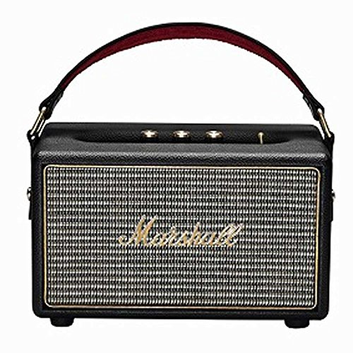 Marshall Bluetooth Speaker Kilburn  Black  Kilburnblack  Japan Import