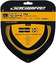 Jagwire Pro Universal Hydraulic Disc Brake Hose 3000mm, Yellow