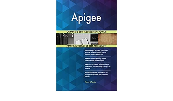 Amazon com: Apigee Toolkit: best-practice templates, step-by