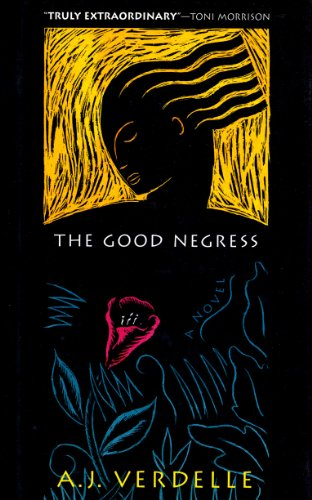 book cover of The Good Negress