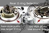 RKX 2.0T Vacuum Pump Reseal/Rebuild Kit for VW