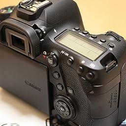 Amazon Co Jp Kenko 液晶保護フィルム 液晶プロテクター Canon Eos 80d 70d用 フラストレーションフリーパッケージ Ffp Klp Ceos80dffp カメラ