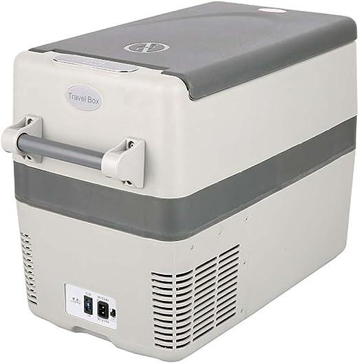 Mini Congeladores, Hogar Camping Nevera Mini Refrigeradores, 40 ...