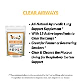 Lung Cleanse for Smokers & 3 Day Body Detox-Clear
