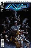 Alien Vs Predator Fire and Stone #1 (of 4) Comic Book