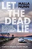 Let the Dead Lie by Malla Nunn front cover