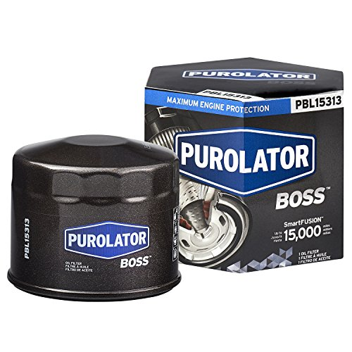 Purolator PBL15313 PurolatorBOSS Premium Oil Filter
