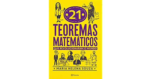 1e765734c94 21 teoremas matemáticos que revolucionaram o mundo - Livros na Amazon  Brasil- 9788542213096