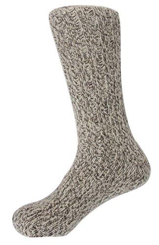 Sizing Kids Ski Boots (Whcoower Men's Winter Ski Socks 2 Pairs Outdoor Skiing Snowboard Merino Wool Warm Socks)