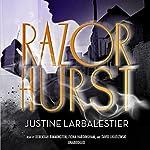 Razorhurst   Justine Larbalestier