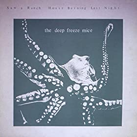 The Deep Freeze Mice - 1985 Live In Switzerland