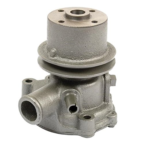 New Holland Water Pump (SBA145016510 SBA145016500 New Water Pump for Ford Tractor 1510 1710)