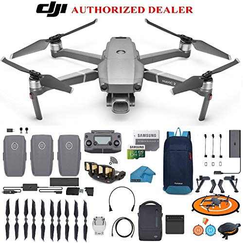 How to find the best landing pad for dji mavic pro for 2020?