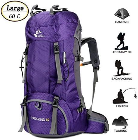 Waterproof Lightweight Backpack Climbing Mountaineering product image