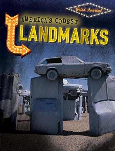 America's Oddest Landmarks (Weird America!)