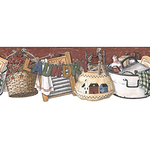 Country Laundry Room Decorations Webnuggetz Com