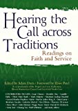 Hearing the Call Across Traditions, , 1594733031