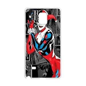 Generic Case Harley Quinn For Samsung Galaxy Note 4 N9100 Y7T6658069 WANGJING JINDA